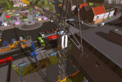 Construction Simulator 2015 v1.0.4 Güncellemesi Yayınlandı
