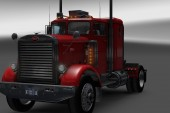ETS 2 Mod – Peterbilt 351 v1