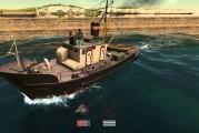 European Ship Simulator: Balıkçı Teknesi Yarın Yayınlanacak
