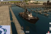 European Ship Simulator Balıkçı Teknesi Geldi!
