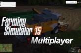 Farming Simulator 15 Multiplayer Nasıl Oynanır? Tüm Bilgiler