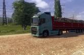 Euro Truck Simulator 2 Promods İskandinavya Haritası v1.8 [1.14.x]