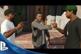 GTA 5 PlayStation 4: TV Reklamı Yayınlandı