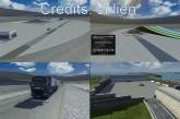 Euro Truck Simulator 2 Fizik Testi Haritası [1.14.x]