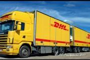 ETS 2 Mod – Scania DHL Gigaliner