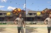 Yeni Nesil GTA 5 PS4 ve Xbox One Teknik Kıyaslama Videosu!