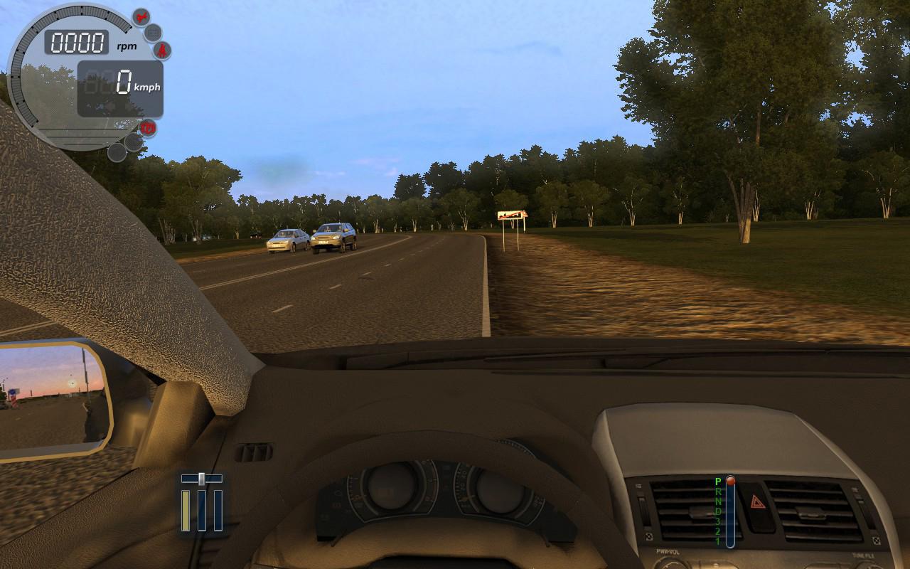 Ccd City Car Driving Geli Tiricisinin Yeni Y L Mesaj
