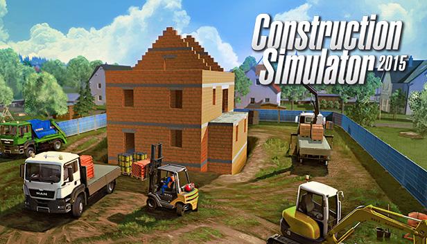 construction simulator 2015 steam 39 de ndirime girdi. Black Bedroom Furniture Sets. Home Design Ideas