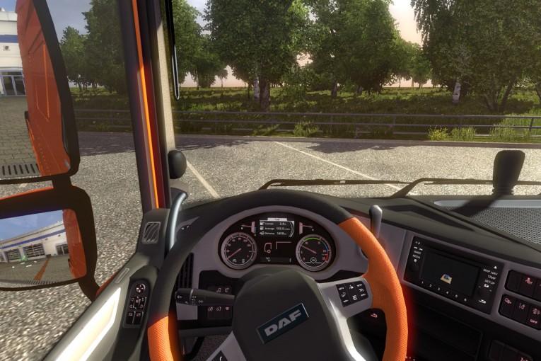 Бета тестирование патча 1.15 для Euro Truck Simulator 2 скачать бесплатно.