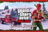 GTA Online Tatil Güncellemesi