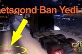 Letsqond Ban Yedi (ETS 2 Multiplayer)