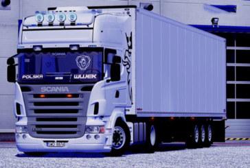 ETS 2 Scania R500 Modu