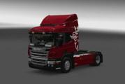 ETS2 Mod – Scania P340 Düzenleme [1.16.x]