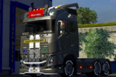 ETS 2 Mod – Volvo FH 2013 by ohaha v17.5s