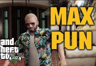 Max Payne GTA 5'te!