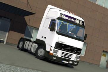 ETS 2 Mod – Volvo FH12 Paweł92 Düzenleme [1.16.x]
