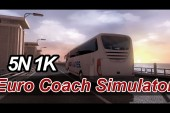 5N 1K – Euro Coach Simulator – Video
