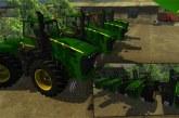 Farming Simulator 15 – John Deere 9630 v2