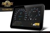 Euro Truck Simulator 2 Teknik Taraftan Bir Bakış: Telemetri SDK