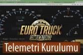 Euro Truck Simulator 2 Telemetri SDK Kurulumu [Video]