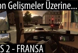 Euro Truck Simulator 2 ve Diğer Gelişmeler Üzerine Sefer [Video]