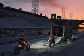 GTA V PC Sürümünden 15 Yeni Ekran Görüntüsü Yayınlandı