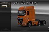 Euro Truck Simulator 2 için 6×2 ve 6×4 Şasilerine Yan Eteklik Geliyor!