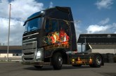 Euro Truck Simulator 2 – Rusya Skin Paketi Yayımlandı!