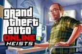 GTA Online Heists DLC'si [Soygun Görevi Oluşturma]