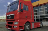 ETS 2 Mod – MAN TGX Reworked by MADster