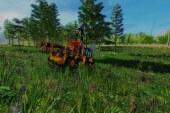 Ormancılık Simülasyonu: Professional Lumberjack 2015