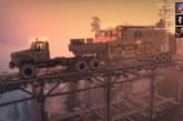 SpinTires Umpqua Haritasında Multiplayer Keyfi!