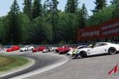 Assetto Corsa için Dream Pack 1 DLC'si!