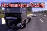 Euro Truck Simulator 2 – Hız Sınırı Nasıl Kaldırılır?