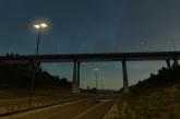 ETS 2 Gerçekçi Aydınlatma v2.3 [Geliştirilmiş Gökyüzü ve Hava Grafiği]