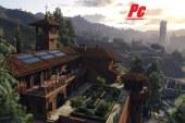 GTA V PC ve 1.08 PS4 Grafik Karşılaştırması