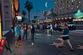 GTA V PC Sürümünden Yeni Ekran Görüntüleri Paylaşıldı