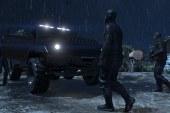 GTA Online Heists DLC'sinden Yeni Ekran Görüntüleri