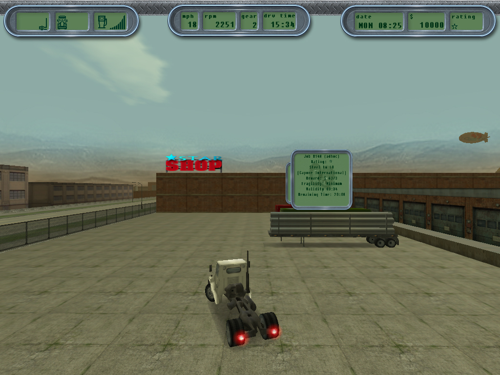 Hard truck 18 wheels of steel free download utorrent