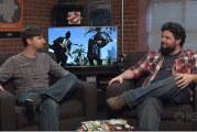 GTA Online Heists DLC'sinden IGN Videosu!