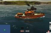 European Ship Simulator Liman Botuna Yeni Görev!