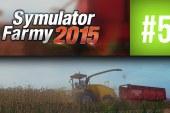 Professional Farmer 2015 Mısır Sılajı [Video]