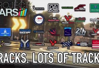 Project CARS Pistleri Tanıtım Videosu