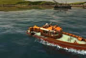 European Ship Sim: Daha fazla haber yakında, Yeni bir tekne