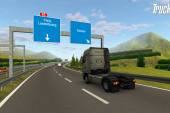 Mobil Kamyon Simülasyonu: TruckSim [Son Gelişmeler]