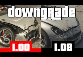 Yeni Nesil GTA 5'in Grafikleri Düşürüldü!