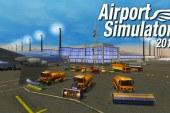 Airport Simulator 2015 Steam'de Listelendi