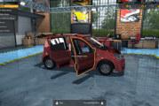 Car Mechanic Simulator 2015 Canlı Yayını Gerçekleştirildi