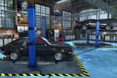 Car Mechanic Simulator 2015 Mac OS X Çıkış Tarihi!