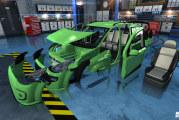 Cumartesi Akşamı: Car Mechanic Simulator 2015 Canlı Yayını